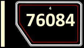 76084 Loco. Co. Ltd.